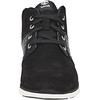 Timberland Killington Chukka Shoes Junior Black Nubuck